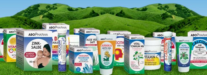 ABO Pharma