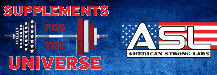 ASL (American Strong Labs)