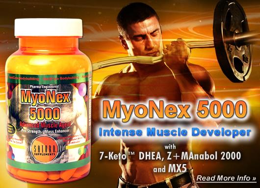 Saturn MyoNex 5000