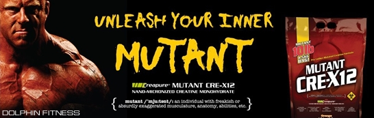 Mutant CRE-X12