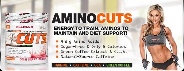 AminoCuts (ACuts)