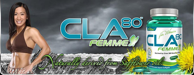 CLA 80 Femme