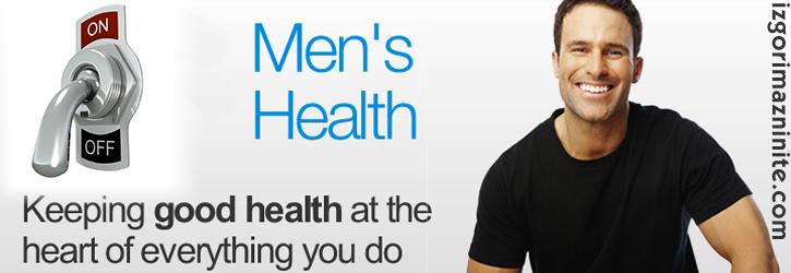Мъжко здраве