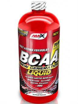BCAA New Generation Liquid