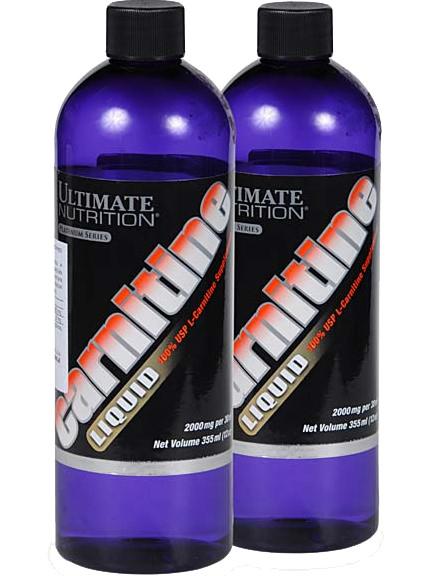 Ultimate Carnitine Liquid