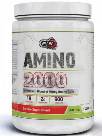 Pure Nutrition Amino 2000