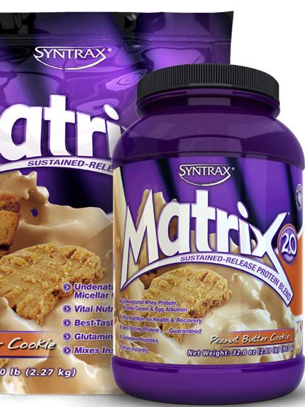 SYNTRAX MATRIX 2.0