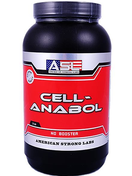 ASL Cell-Anabol