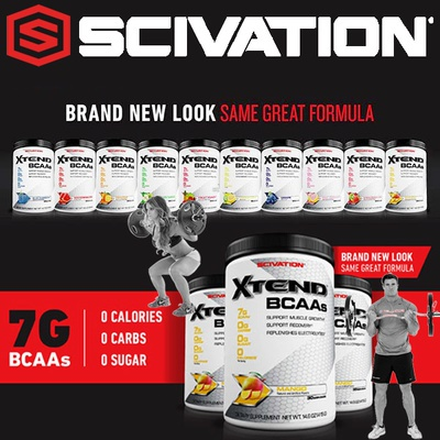 Scivation Xtend banner