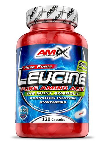 AMIX L-Leucine