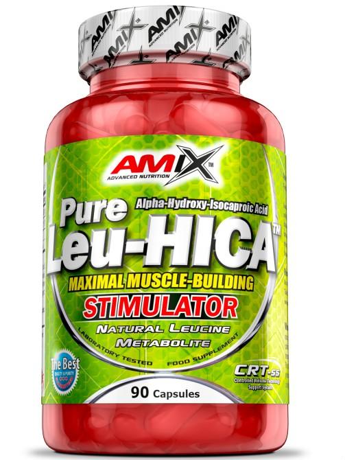 AMIX Pure Leu-HICA