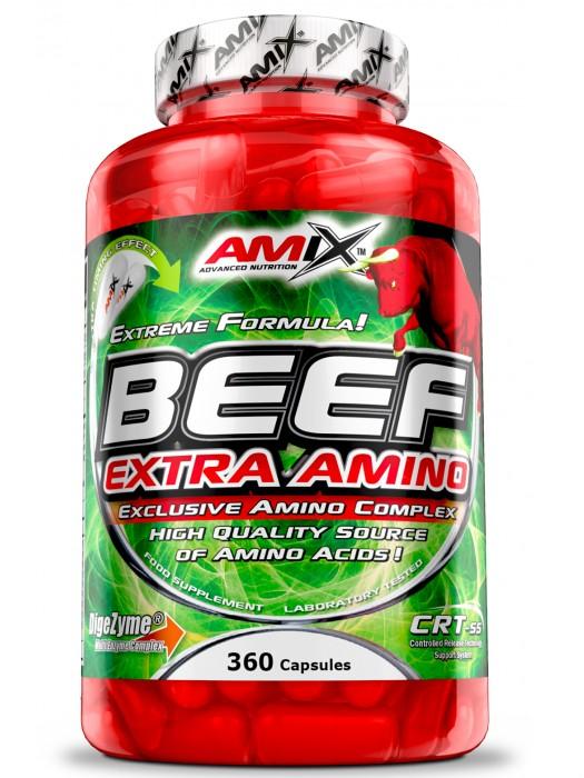 AMIX Beef Extra Amino