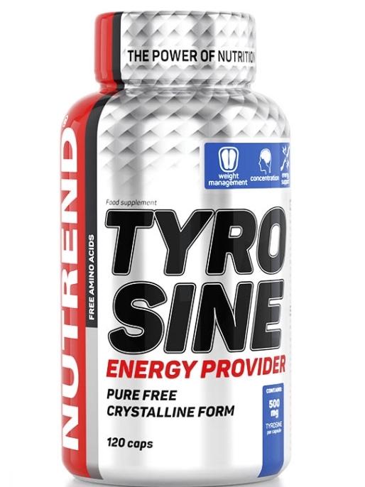 NUTREND Tyrosine