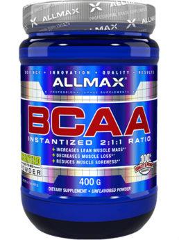 AllMax BCAA