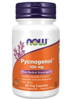 Now Pycnogenol