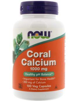 NOW Coral Calscium