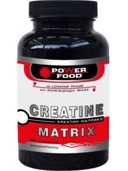 Power Food CREATINE MATRIX