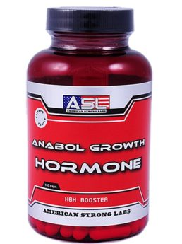 ASL Anabol Growth Hormone