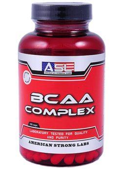 ASL BCAA Complex
