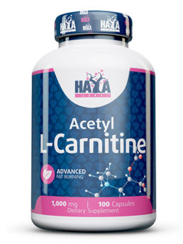 Haya Labs Acetyl L-Carnitine