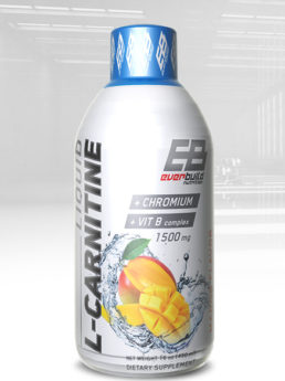 Liquid L-Carnitine+Chromium