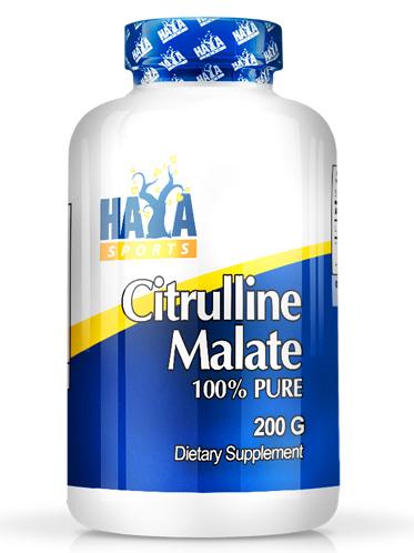 HAYA Citrulline Malate