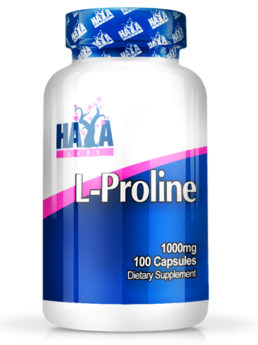 HAYA LABS L-Proline