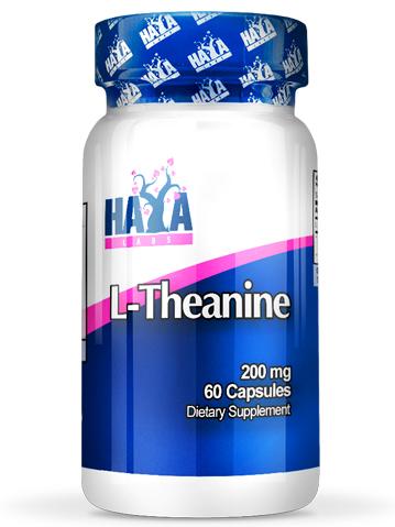 HAYA Labs L-Theanine