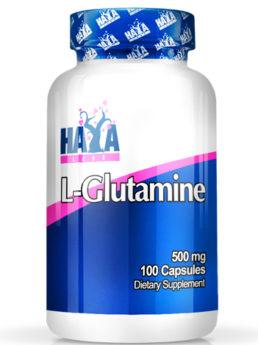 Haya LABS L-Glutamine