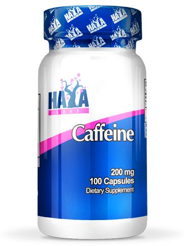 Haya Labs Caffeine