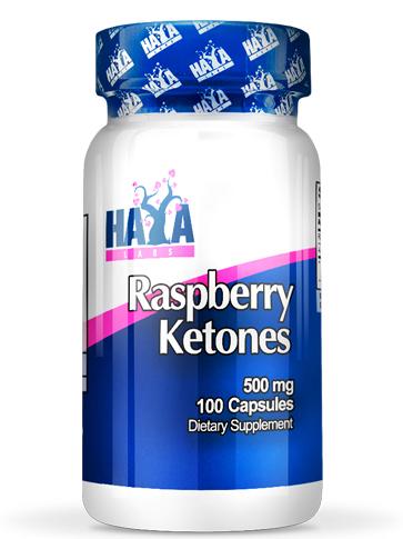 Haya Labs Raspberry Ketones