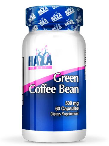 Green Coffee Bean Extract Haya Labs