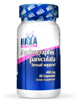 Haya Andrographis Peniculata