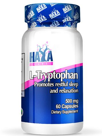 HAYA LABS L-tryptophan