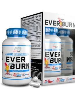 everbuild everburn