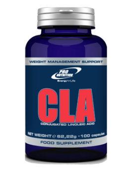 Pro Nutrition CLA