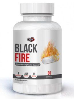 Black Fire pure nutrition