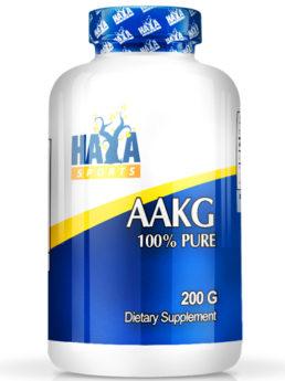 Haya AAKG
