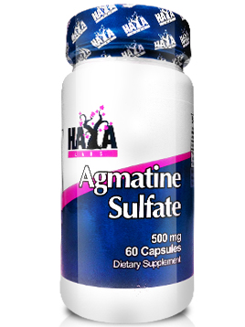 HAYA Agmatine Sulfate