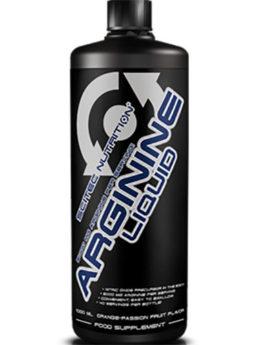 SCITEC Arginine Liquid