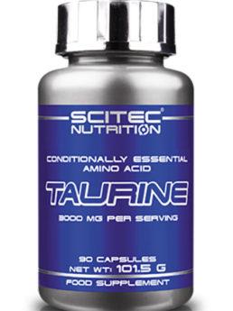 Scitec Taurine