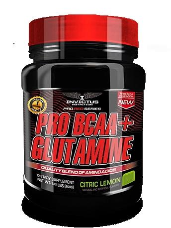 invictus PRO BCAA + Glutamine