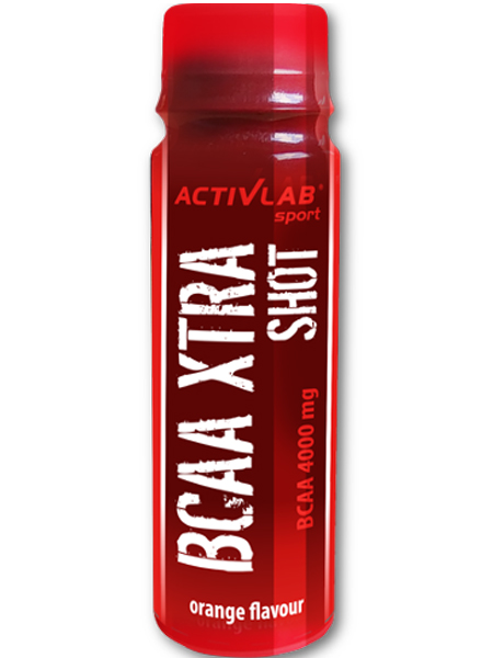 BCAA XTRA Shot