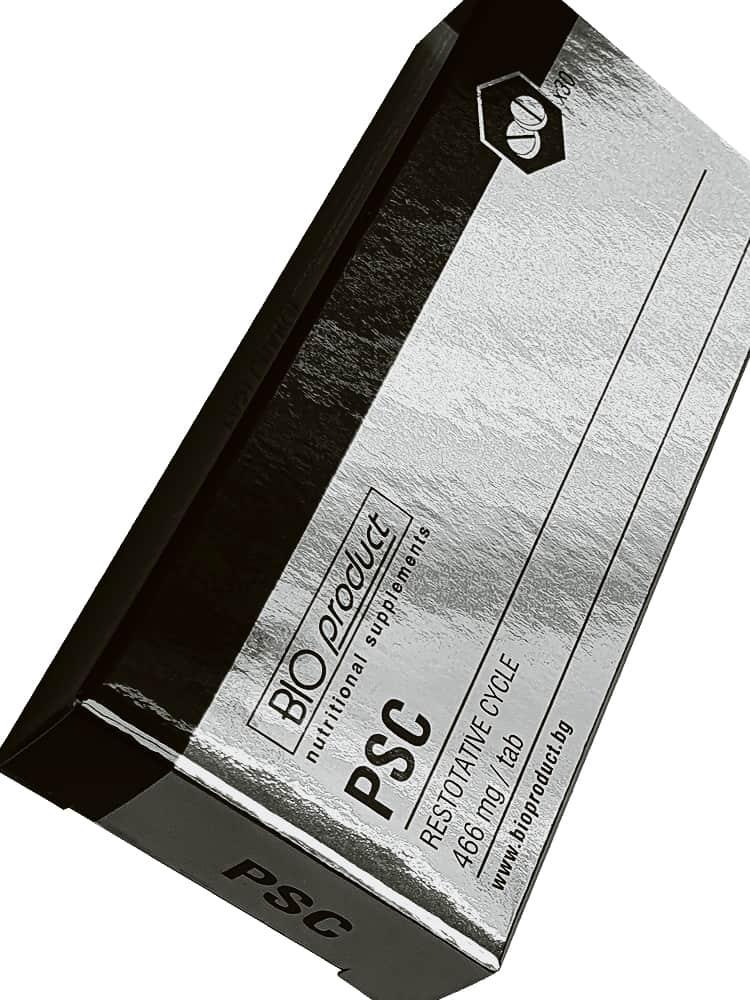 BIO product PSC - пост-стероиден цикъл