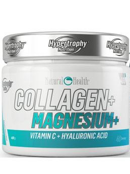 Collagen+Magnesium+Vitamin C+Hyaluronic Acid