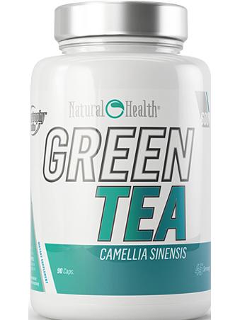 Hypertrophy Nutrition Green Tea