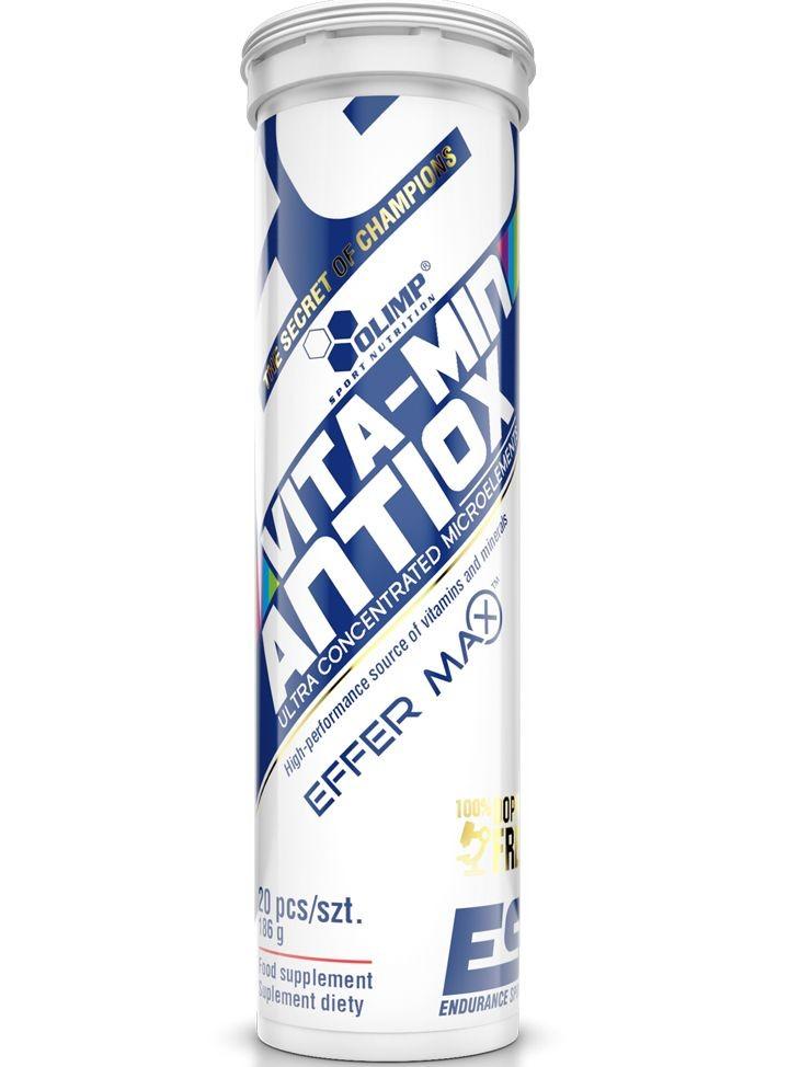 Olimp Vita-MIN AntiOX EFFER MAX