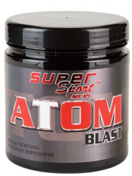 Fit&Shape Atom Blast