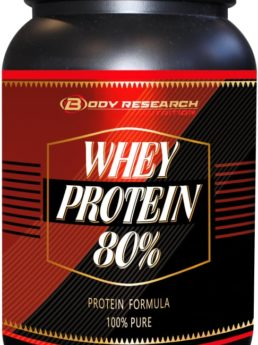 Body Research Whey Protein 80