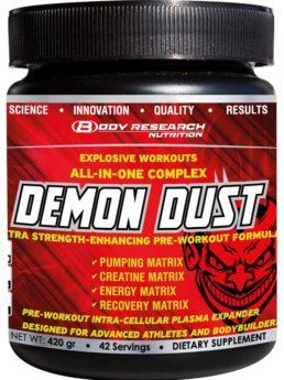 Body Research Demon Dust